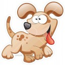 Zvieratká - psíkovia (1)