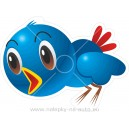 Zvieratká - vtáčiky (1)