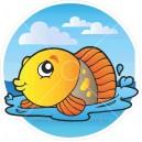Zvieratká - vodné (1)